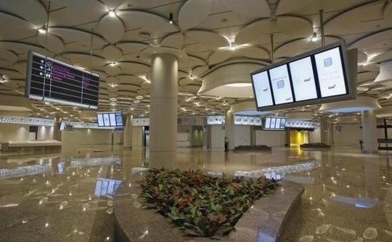 Ấn Độ: Sân bay quốc tế Mumbai bị dọa đánh bom
