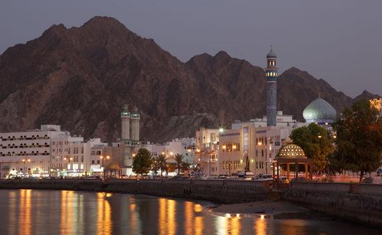 Oman - nét quyến rũ từ sự hòa quyện truyền thống và hiện đại