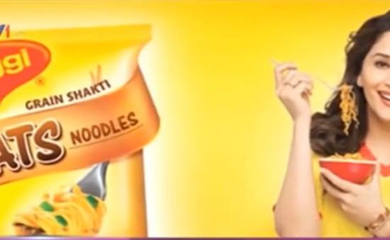 Singapore bán mỳ ăn liền Maggi sản xuất tại Ấn Độ