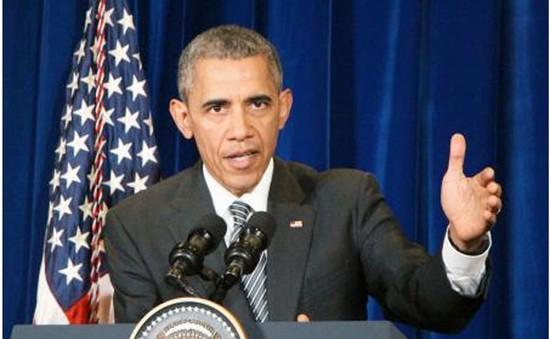Thượng viện Mỹ phê chuẩn dự luật chi tiêu ngắn hạn