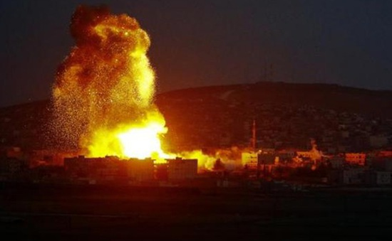 Mỹ điều tra các cuộc không kích nhằm vào dân thường