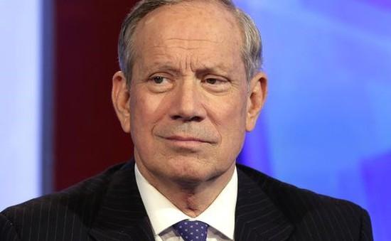 Bầu cử Mỹ: Thêm 1 ứng viên Đảng Cộng hòa bỏ cuộc