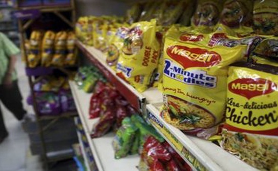 Tập đoàn Nestle sẽ tiêu hủy số mỳ Maggi trị giá 50 triệu USD