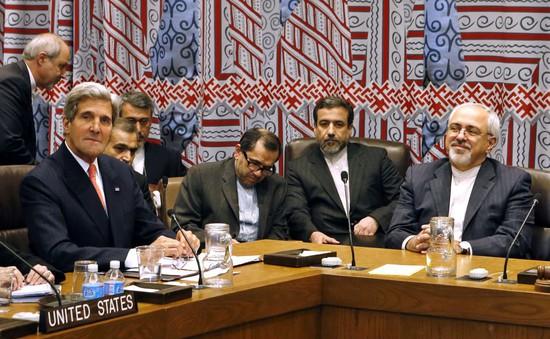 Đàm phán  hạt nhân Iran sắp đạt thỏa thuận cuối cùng