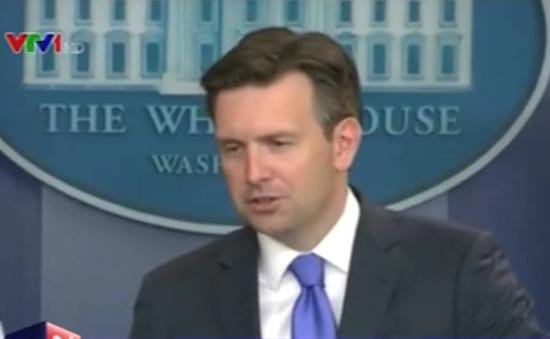 Mỹ lo ngại trước sự hiện diện quân sự của Nga tại Syria