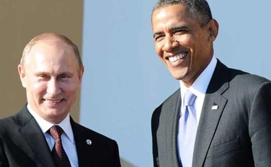 Nga - Mỹ sẵn sàng đối thoại chống khủng bố tại Syria