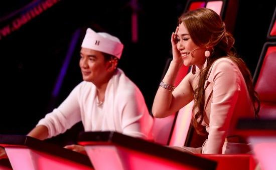 """10 phát ngôn """"bá đạo"""" nhất trên ghế nóng Giọng hát Việt 2015"""