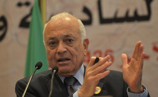 Liên đoàn Arab nhất trí thành lập quân đội chung