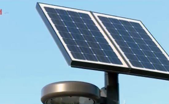 Nhật Bản: Phổ biến cộng đồng dân cư dùng năng lượng mặt trời