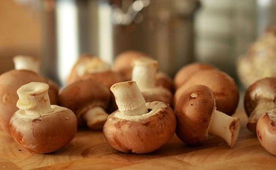 8 lý do tuyệt vời bạn nên ăn nấm