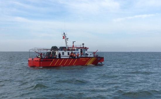 Vụ chìm tàu Hoàng Phúc: Xác định được danh tính 2 thi thể mới trục vớt