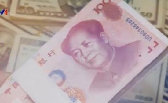 Tác động của việc Trung Quốc điều chỉnh tỷ giá đồng NDT tới Việt Nam?