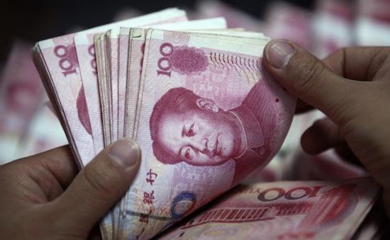 Nhật Bản ủng hộ đưa đồng Nhân dân tệ vào rổ tiền tệ quốc tế