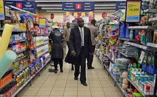 Khủng hoảng Trung Quốc tác động tiêu cực đến các nền kinh tế mới nổi châu Phi