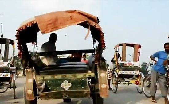 Nepal: Xe chạy theo biển số chẵn lẻ vì thiếu xăng dầu
