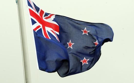 Người dân New Zealand bỏ phiếu về Quốc kỳ tương lai