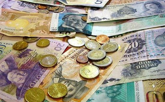 Những thách thức trong điều hành tỷ giá năm 2015