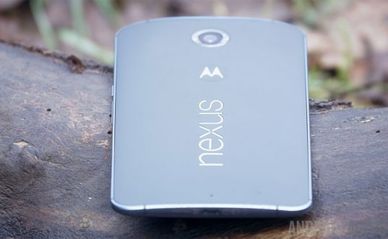 Sẽ không có máy tính bảng Nexus mới trong năm nay?
