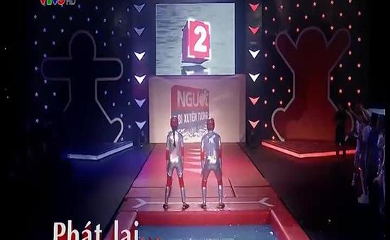 Đón xem tập 6 Người đi xuyên tường (21h15, VTV3)