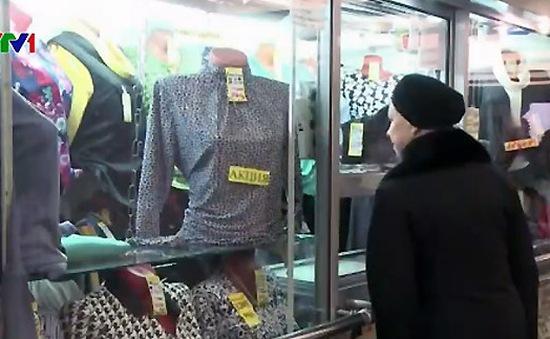 Moscow cải tạo hệ thống cửa hàng dưới lòng đất
