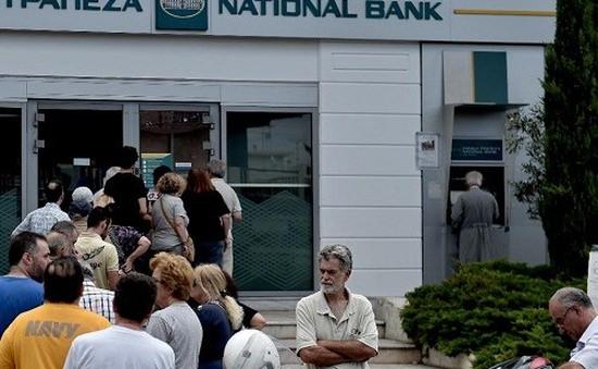 Các ngân hàng Hy Lạp sẽ chính thức mở cửa vào tuần sau