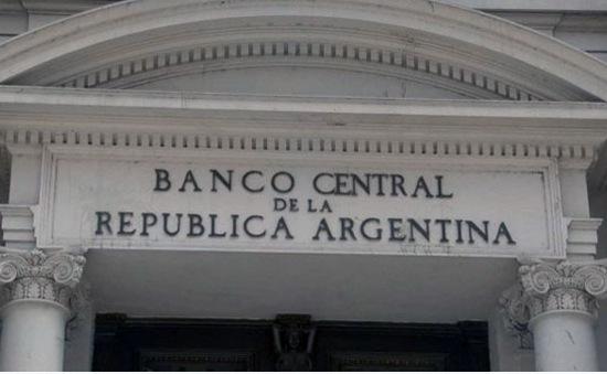 Ngân hàng Trung ương Argentina bị điều tra