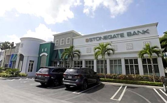 Stonegate - Ngân hàng Mỹ đầu tiên phát hành thẻ tại Cuba
