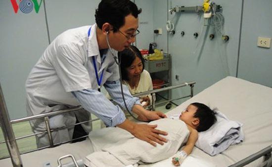TP.HCM: Cứu sống bé 1 tuổi hôn mê sâu do ngạt nước