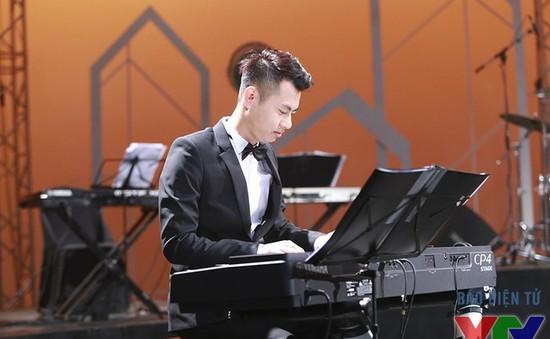 Nhạc sĩ Dương Cầm: Từng bỏ học đi đánh nhạc đám cưới