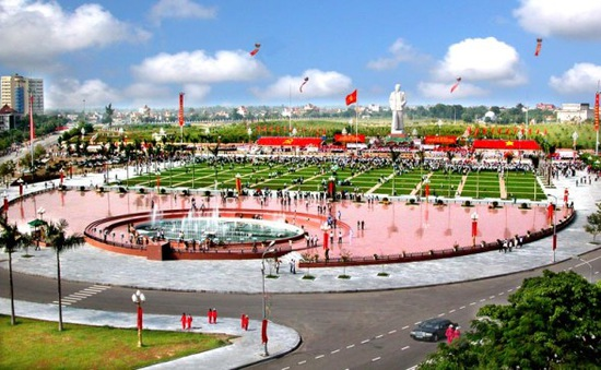 Nghệ An với mục tiêu trở thành trung tâm kinh tế Bắc Trung Bộ
