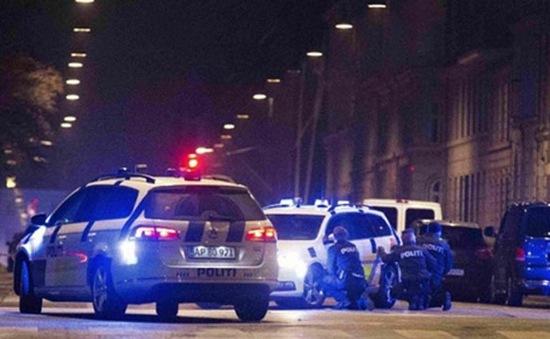 Đan Mạch: Cảnh sát bắn chết nghi phạm hai vụ xả súng