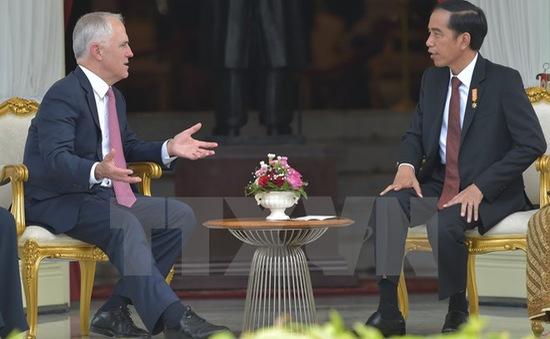 Indonesia - Australia khôi phục quan hệ hợp tác thương mại, đầu tư