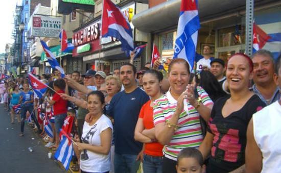 Cuba hoan nghênh khôi phục ngoại giao với Mỹ