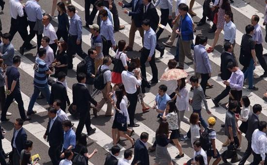 Hàn Quốc: Số thanh niên thất nghiệp cao kỷ lục