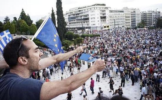 Các chủ nợ đánh giá tích cực đề xuất mới của Hy Lạp