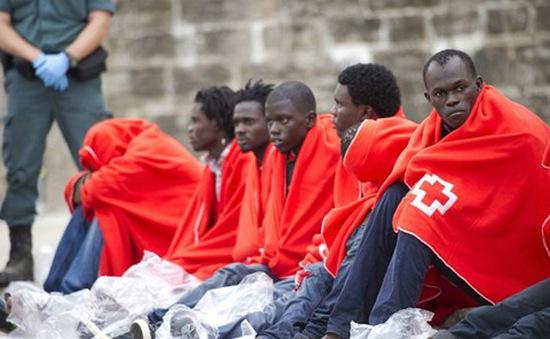 EU viện trợ tiền cho châu Phi giải quyết vấn đề di cư