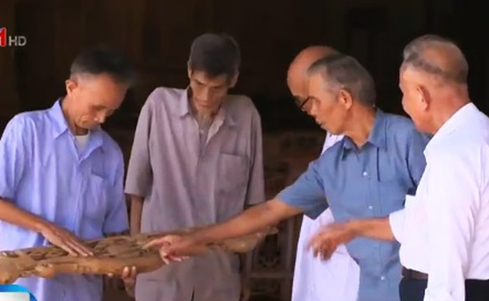 Người già nhưng sức không già