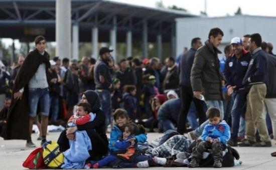 Nước Mỹ chia rẽ trong vấn đề tiếp nhận người tị nạn Syria