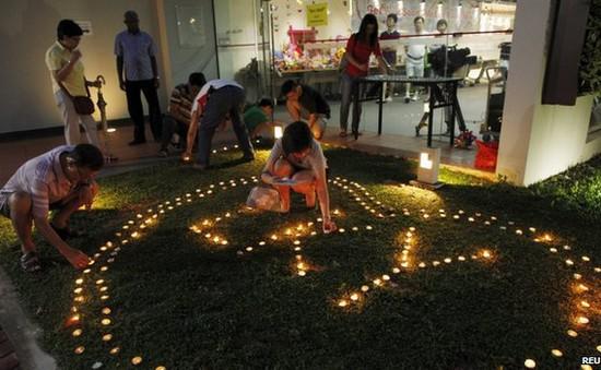 Singapore tưởng nhớ cố Thủ tướng Lý Quang Diệu