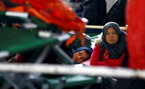 EU nhất trí tăng cường trục xuất người nhập cư