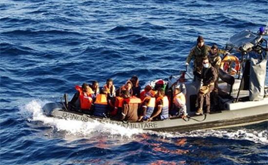 Thổ Nhĩ Kỳ không đồng ý tiếp nhận người di cư lâu dài