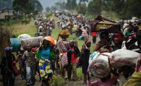 Số người dưới mức nghèo trên toàn cầu giảm
