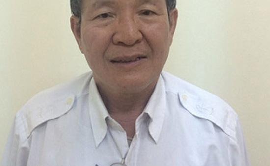 Nguyên Kế toán trưởng Vinashinlines bị bắt tạm giam