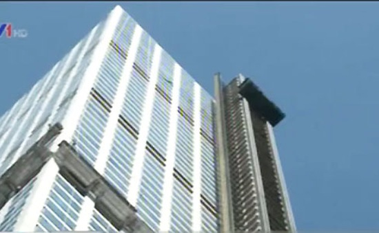 """Xu hướng nhà cao tầng """"siêu mỏng"""" tại New York"""