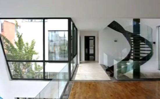 Biệt thự mặt trời – Ngôi nhà đoạt giải kiến trúc quốc gia