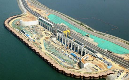 Anh đầu tư 1 tỷ Bảng cho Dự án nhà máy điện thủy triều