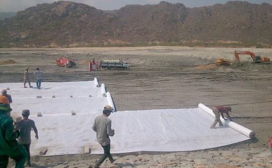 Ô nhiễm tại nhà máy nhiệt điện Vĩnh Tân 2 đã được khắc phục