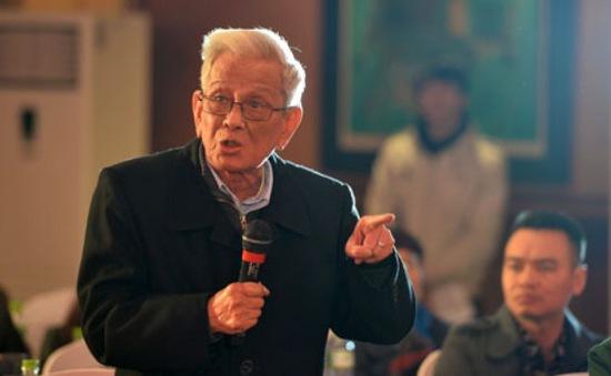 Sự kiện nổi bật trong nước tuần qua (9/8-15/8): Nhà báo Hữu Thọ qua đời