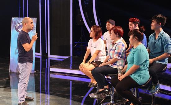 NS Đức Trí phá lệ, làm giám khảo khách mời của Vietnam Idol 2015