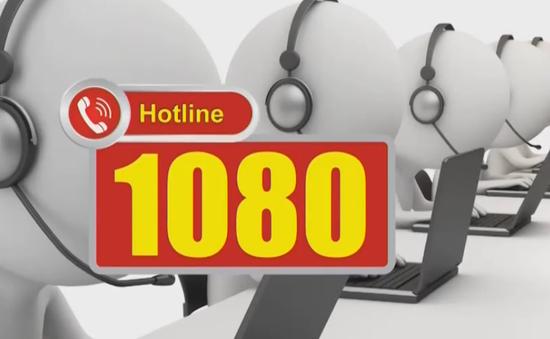 TP.HCM nhận đăng ký tiêm vaccine dịch vụ qua tổng đài 1080 từ 29/12